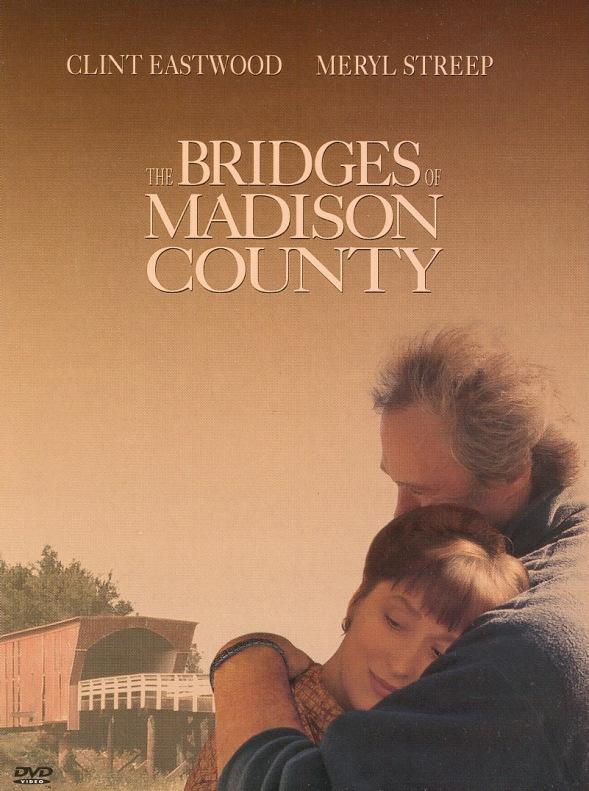 The Bridge of Madison County (1995)
