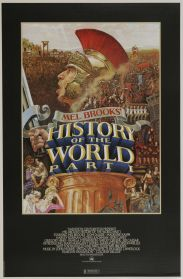 History of the World: Part 1 (1981)