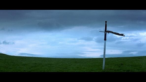 Braveheart Final Scene