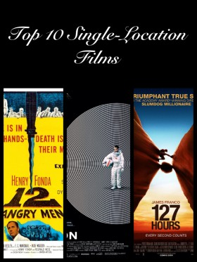 Top 10 Single Location Films