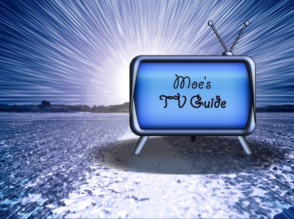 Moe's TV Guide