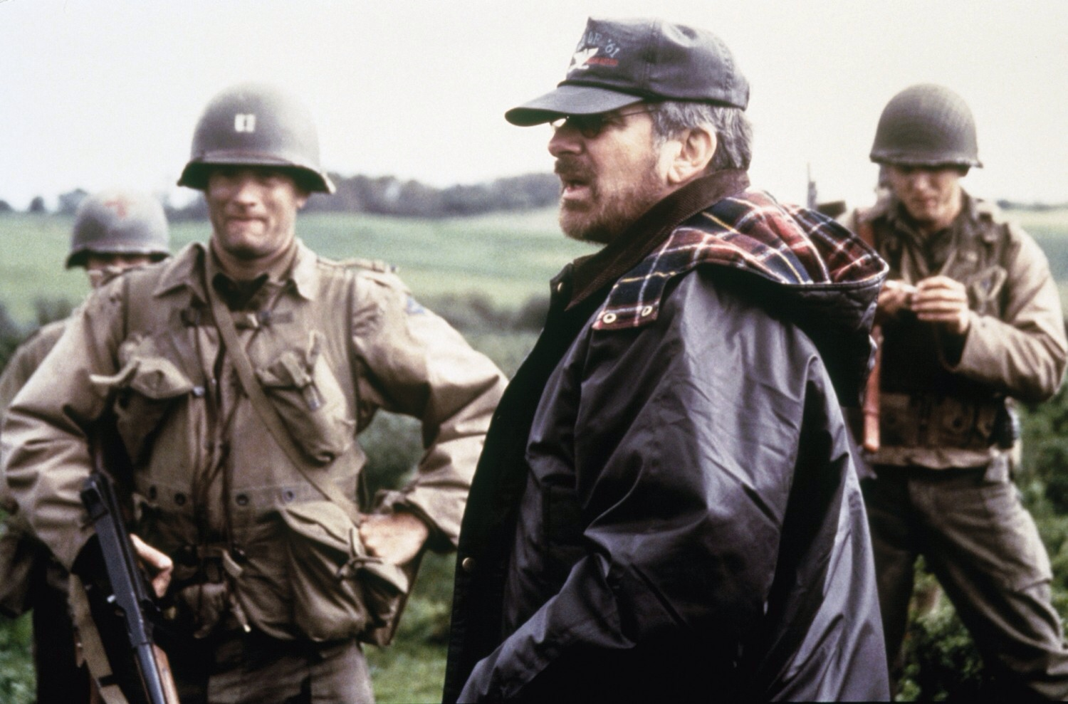 Spielberg, Saving Private Ryan