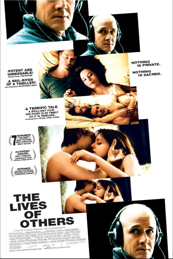 Lives of Others Movie Poster