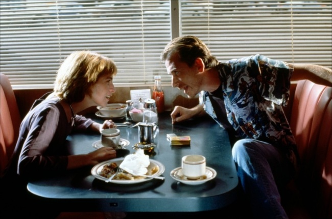 Tim Roth Amanda Plummer Pulp Fiction