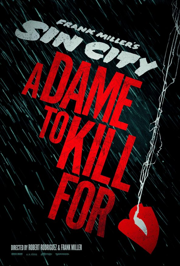 Sin-City-A-Dame-to-Kill-For-Movie-Poster
