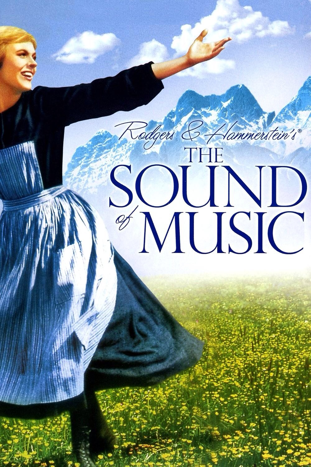 The Sound of Music | Alabama Theatre