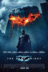 The Dark Knight Movie Poster