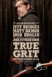 True Grit Movie Poster