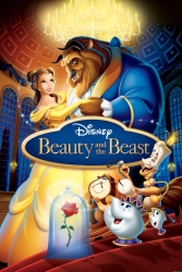 Beauty and the Beast Movie Poster