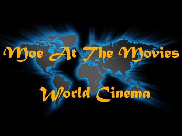 MATM World Cinema Big Poster