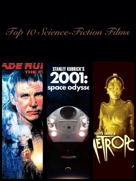 Top 10 Science-Fiction Films