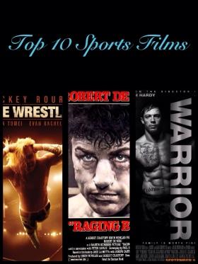 Top 10 Sports Films