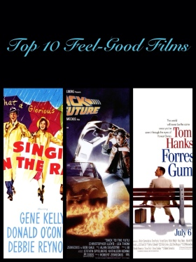 Top 10 Feel-Good Films