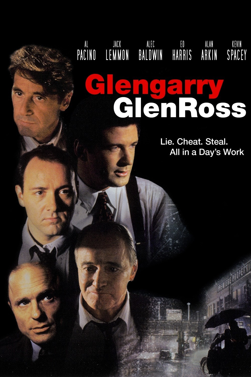 Film Actually: MOVIE OF THE WEEK: Glengarry Glen Ross