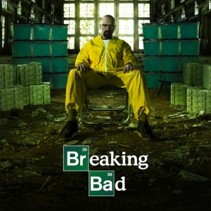 Breaking Bad Show Poster
