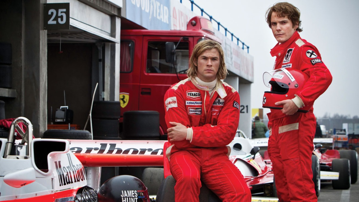 Rush (2013): A review