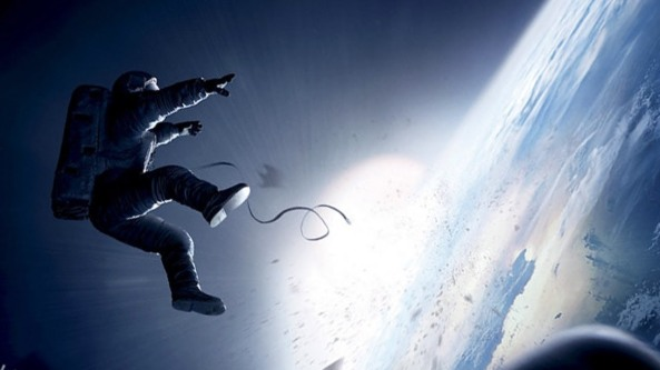Gravity Cinematography 4
