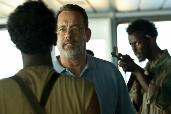 Captain Phillips Tom Hanks