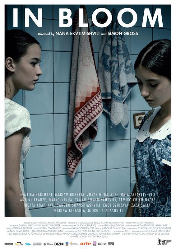In Bloom Movie Poster