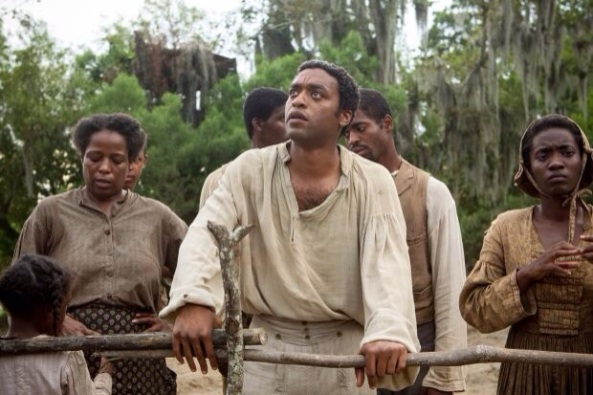 Chiwetel Ejiofor 12 Years A Slave Scene 2