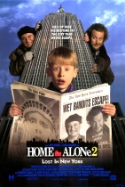 Home Alone 2 Lost in New York (1992)