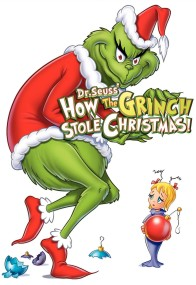How the Grinch Stole Christmas! (1966)