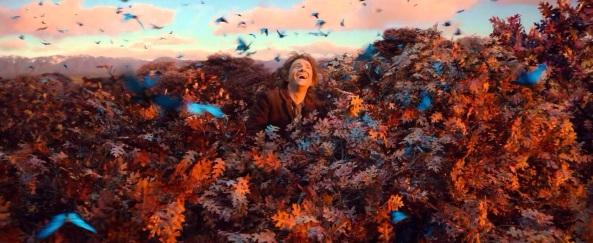 The Hobbit The Desolation of Smaug Martin Freeman Scene 3
