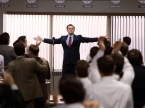 The Wolf of Wall Street Scene 3