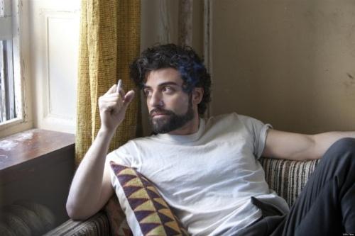 Inside Llewyn Davis Oscar Isaac Scene 3