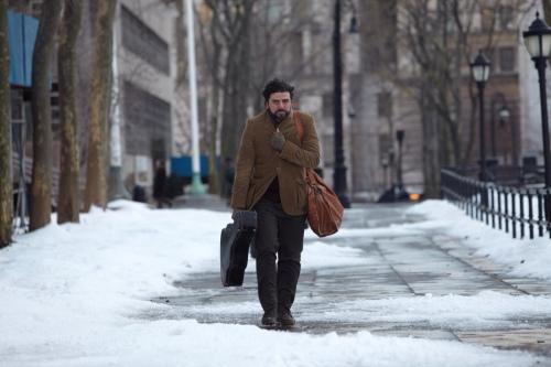Inside Llewyn Davis Oscar Isaac Scene 2