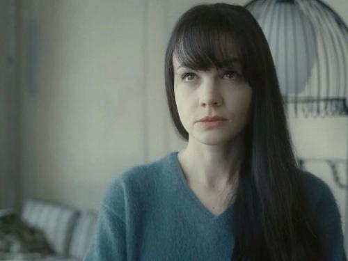 Carey Mulligan Inside Llewyn Davis Scene 1