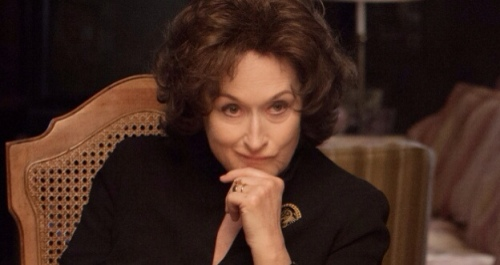 "Meryl Streep in ""August: Osage County"""