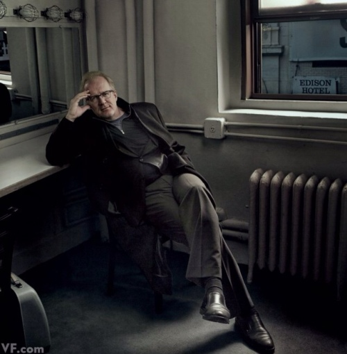 Tracy Letts August Osage County Behind The Scenes