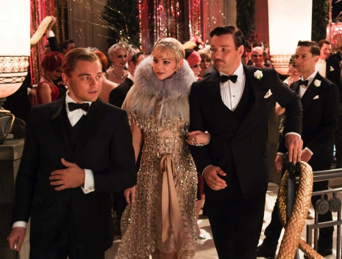 The Great Gatsby Costume Design