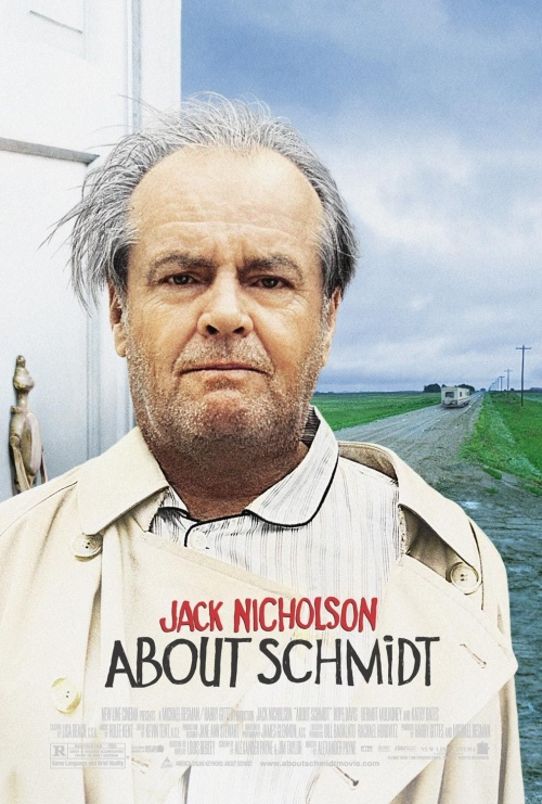 About Schmidt Movie Poster