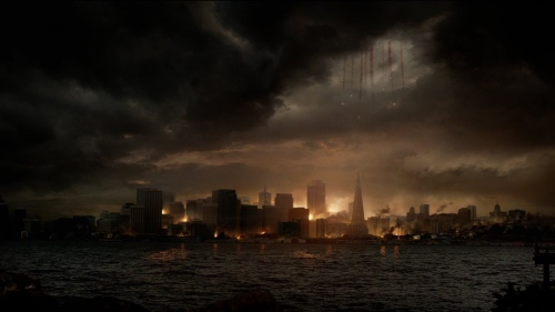 Godzilla 2014 cinematography still 2