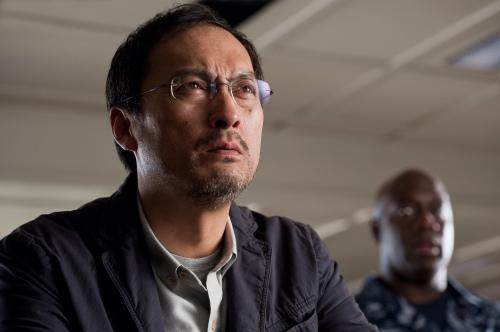 Godzilla 2014 Ken Watanabe